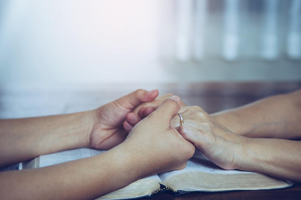 Josip Lončar: Upotrebljavamo li naslijeđenu moć da ljudi po našoj molitvi ozdravljaju?