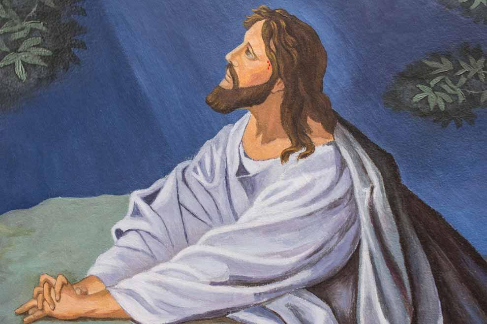 Josip Lončar: Zašto Bog nije uslišio Isusovu molitvu u Getsemanskom vrtu?