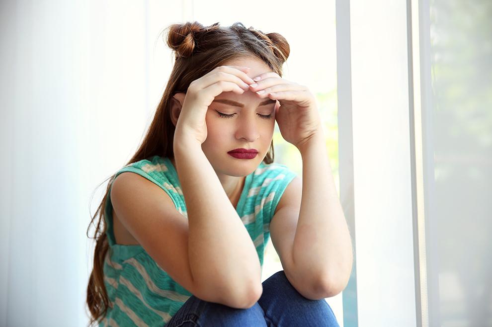 Kad vidiš simptome ovih spolnih bolesti, sigurno ćeš se čuvati za brak… (1.)