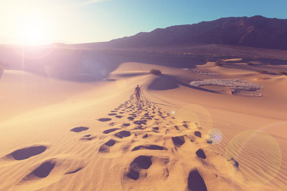 Kako je izgledala Isusova kušnja u pustinji prema viđenju Marije Valtorte