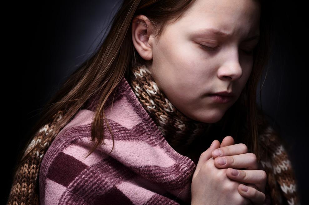 Kako se riješiti rastresenosti u molitvi