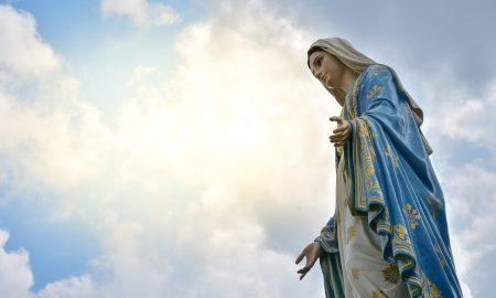 Marijino božansko materinstvo početak je otkupljenja žene