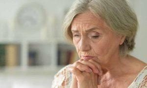 Molitva za ozdravljenje sjećanja