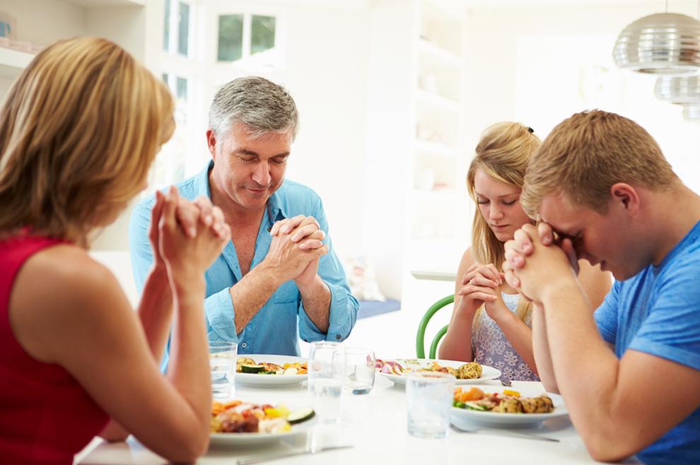 Najvažnija je ta jedna stvar – koju gledanje TV-a, pripremanje ručkova, rođendanska slavlja… ne smiju zagušiti!