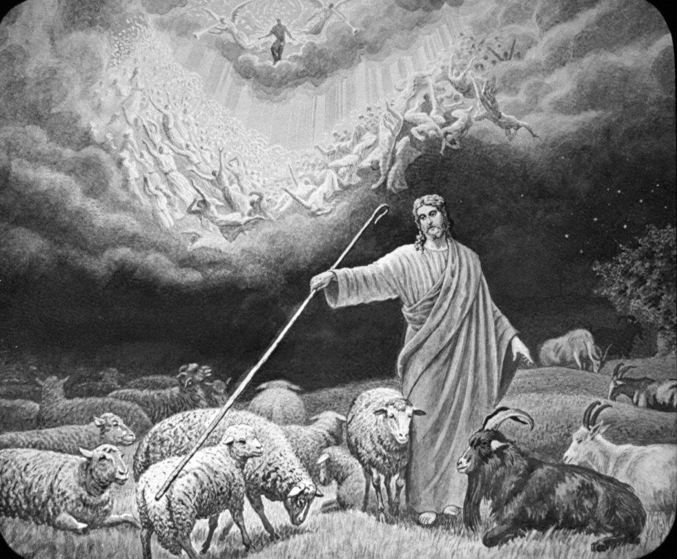 Onako kako se odnosimo prema čovjeku određuje našu vječnu sudbinu