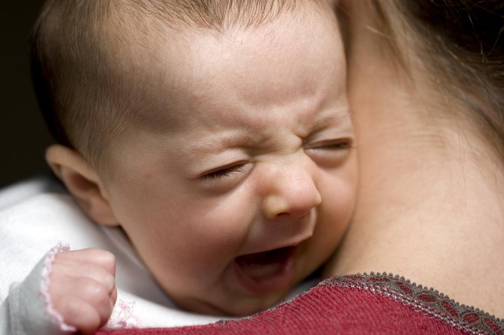 """(Pre)mlada majka: """"Nisam razmišljala o posljedicama"""""""