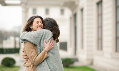 Prihvaćanje – lijek za oblikovanje iskrivljene osobnosti