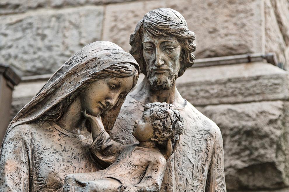 Pripremite se za blagdan Kristova rođenja uz karmelske duhovne vježbe u došašću