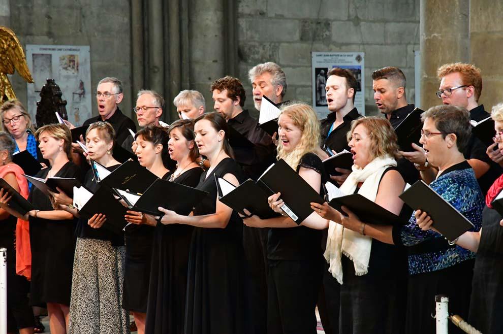 Sedam stvari koje morate znati ako pjevate u crkvenom zboru