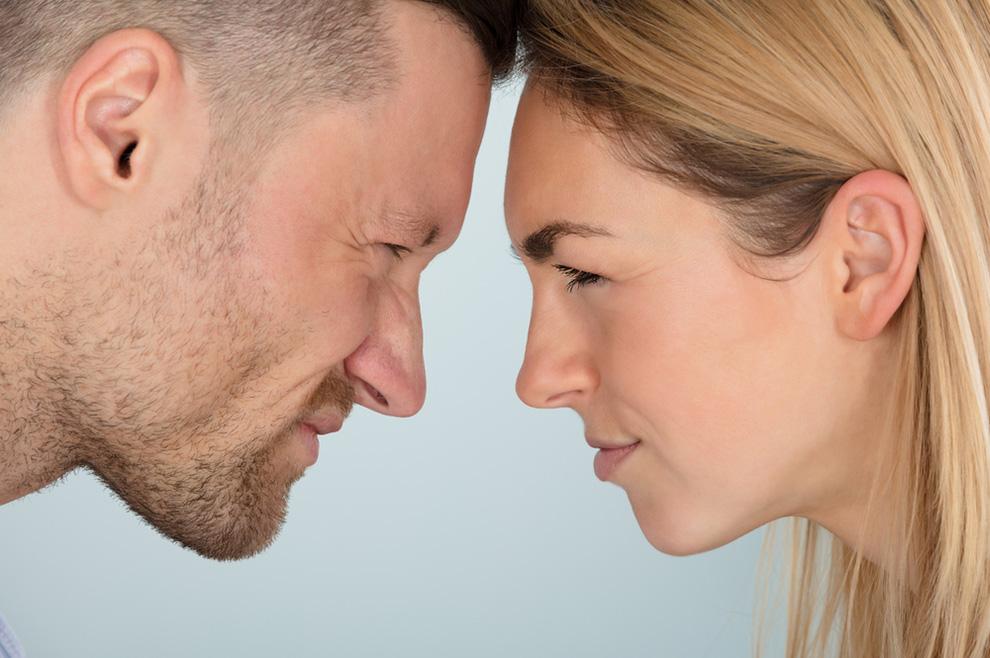 Što kada u braku dođe do teškoća?
