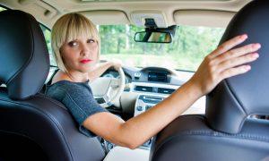 Što znači sanjati automobil koji se kreće unatrag