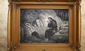 Sveti Leonard - odrekao se slave, moći i ugleda a život je proveo u molitvi i pokori