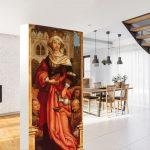 Sveta Elizabeta Ugarska – nakon smrti voljenog supruga, u potpunosti je prihvatila evanđeosko siromaštvo