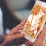 Sveta Gertruda – imala je viđenje koje je snažno utjecalo na njen život