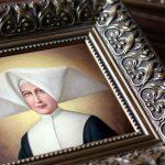Sveta Katarina Labouré ‒ ukazala joj se Marija i dala joj poruku vezanu za Čudotvornu medaljicu