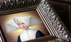 Sveta Katarina Labouré - svetica Marijine čudotvorne medaljice