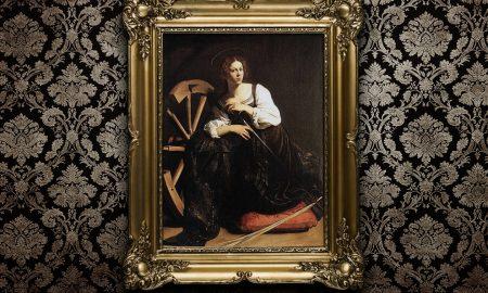 Sveta Katarina – zaštitnica odgojitelja, učenika i studenata