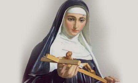 Sveta Matilda von Hackeborn