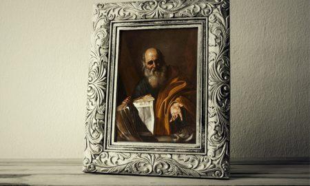 Sveti Andrija – ribar iz Betsaide i jedan od prvih Kristovih apostola