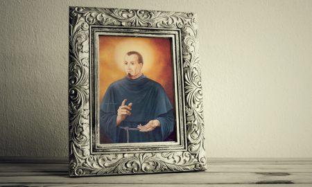 Sveti Francesco Antonio Fasani – mistik s darom levitacije