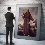 Sveti Jakov Markijski – život mu je usmjerio susret s vukom