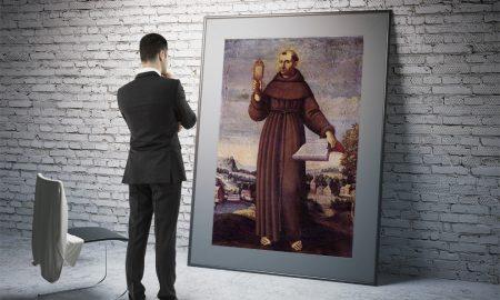 Sveti Jakov Markijski – poznati propovjednik i čudotvorac koji je više od pola stoljeća Europom širio slavu imena Isusova