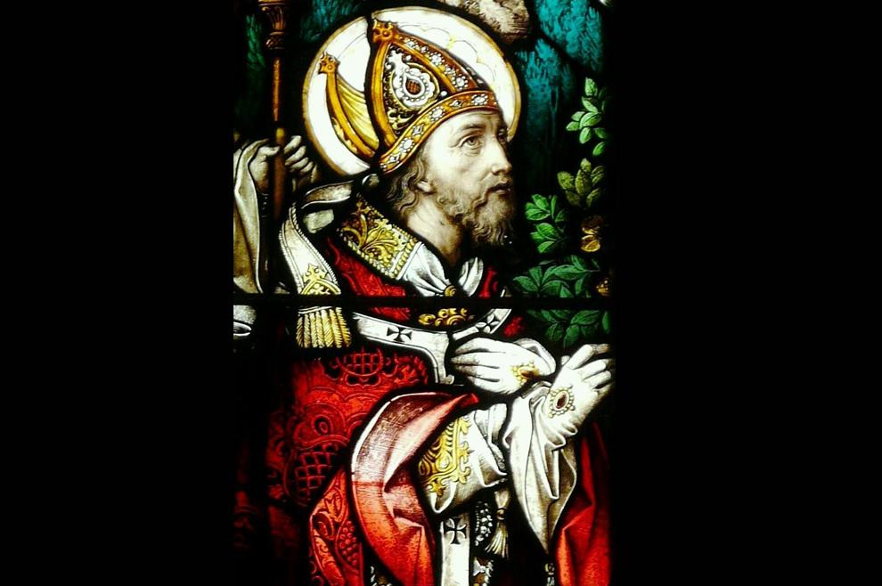 Sveti Malahija iz Armagha - veliki propovjednik i crkveni obnovitelj