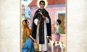 Sveti Martin De Porres