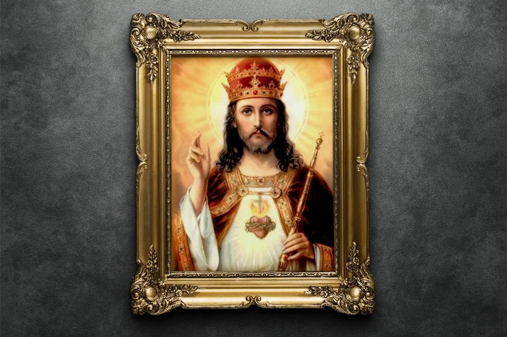 Svetkovina Krista Kralja