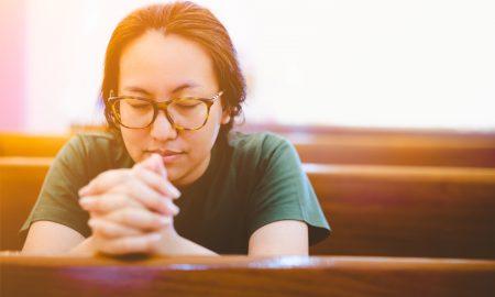 Temeljno načelo 'molitve bez prestanka'