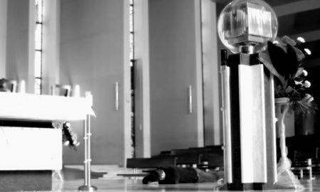 [VIDEO] Molitva predanja – pjesma molitvene zajednice Duhovni kutak nastala prema molitvi blaženika i mučenika Charlesa de Foucaulda