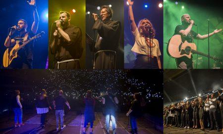 [VIDEO] Tisuće Splićana slavilo Gospodina na veličanstvenom koncertu duhovne glazbe