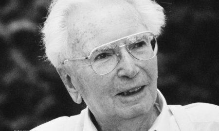 Viktor Frankl o godinama provedenima u logoru: 'Tri su mi stvari pomogle da preživim to ekstremno iskustvo patnje i poniženja'