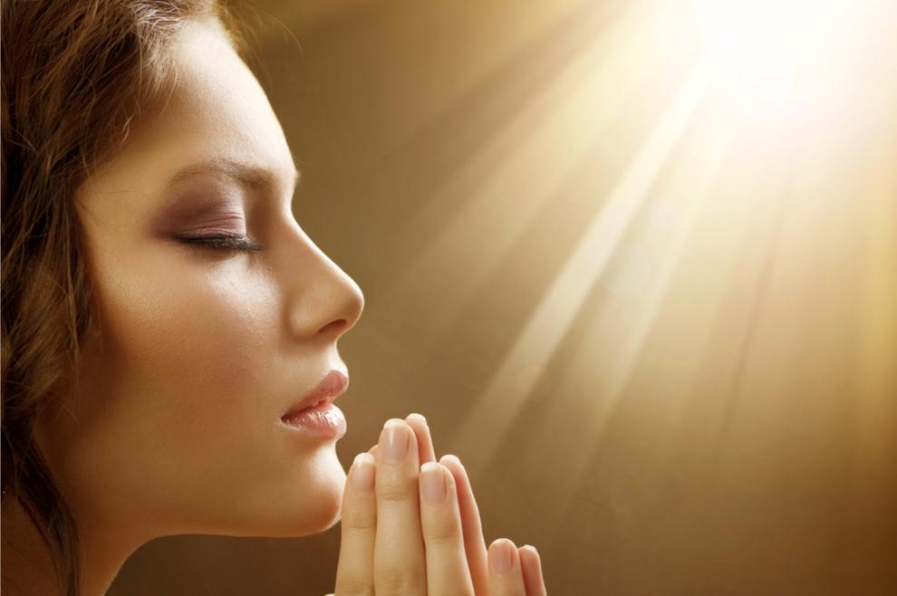 Zamolila sam Boga za pomoć, i te sam večeri usnula zanimljiv san