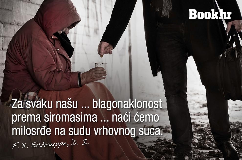 Ljubav za siromahe