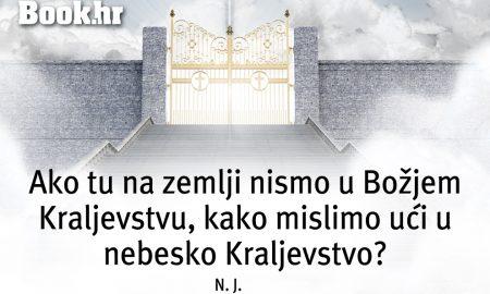 Jesi li u Božjem Kraljevstvu?