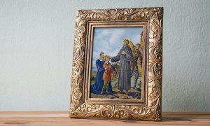 Blaženi Oton Pulski – jedan od prvih sinova sv. Franje Asiškog koji su tada došli u Istru