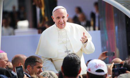 Papa podsjeća: Evo zašto je nedjelja važan dan za tebe