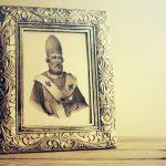 Sveti Damaz, papa – prijevod Svetoga Pisma na latinski jezik povjerio je sv. Jeronimu