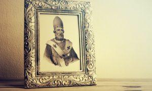 Sveti Damaz – papa koji je suzbijao krivovjerje
