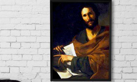 Sveti Ivan Evanđelist – apostol kojega je Isus ljubio