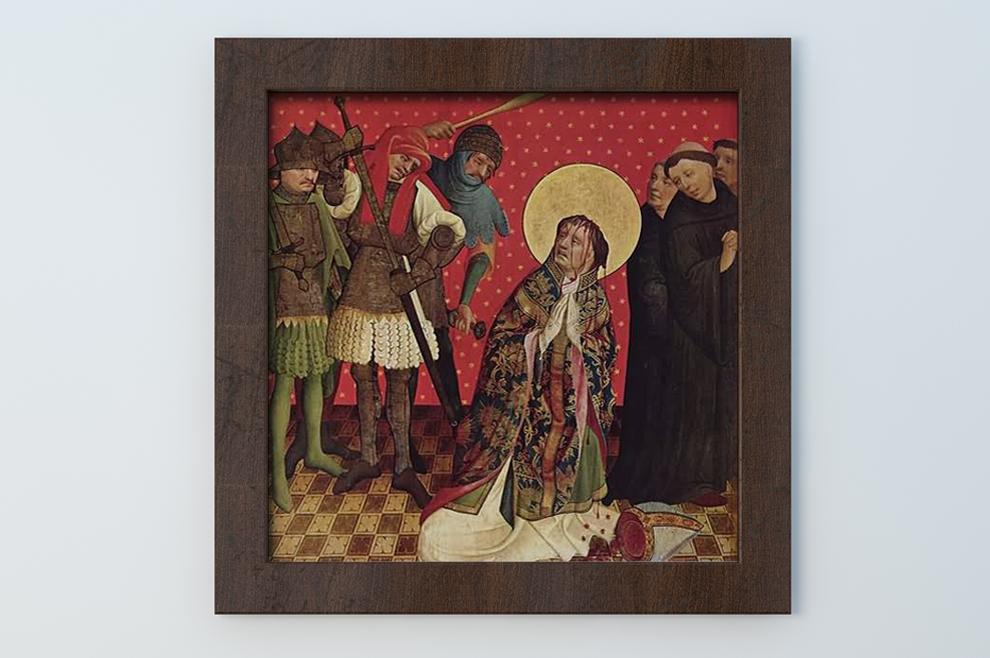 Sveti Toma Becket – simbol borbe za slobodu Crkve i zaštitnik svećenika