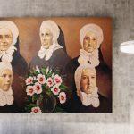 Blažene Drinske mučenice – Kćeri Božje ljubavi ubijene iz mržnje prema vjeri