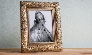 Blaženi Urban V. – ganut pobožnošću hodočasnika iz Hrvatske, poslao je čudotvornu sliku Majke Božje koja se štuje na Trsatu