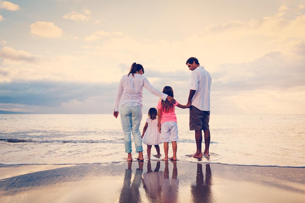 Bog je izvor i mjerilo ljudskog očinstva i majčinstva