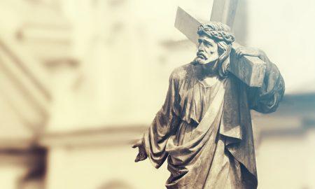 Bog u Isusu obnavlja povijest spasenja - evo i kako
