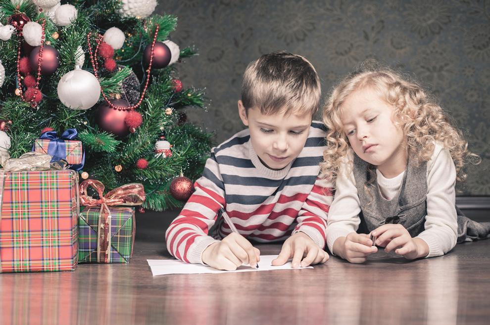 Božićni poklon za Isusa (što ćeš mu ti darovati?)