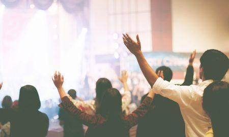 Da bismo rasli u duhovnom životu, trebamo čeznuti za 'najvećim darovima'