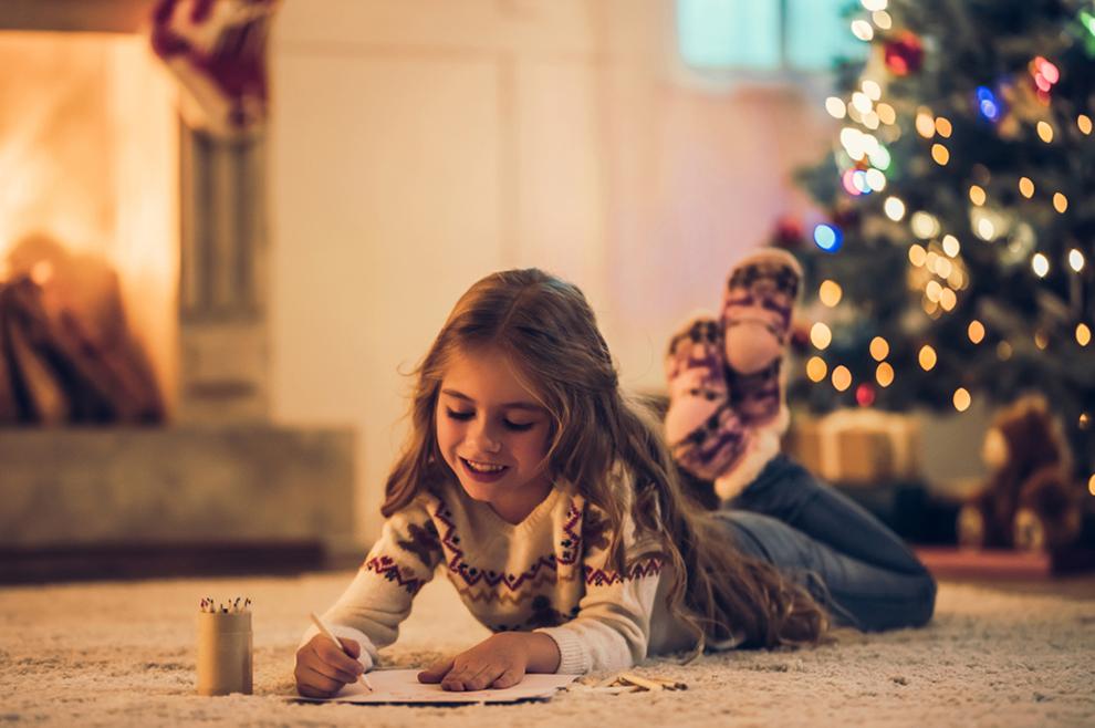 'Dragi mali Isuse, oprosti što sam te zvala Djed Božićnjak…'