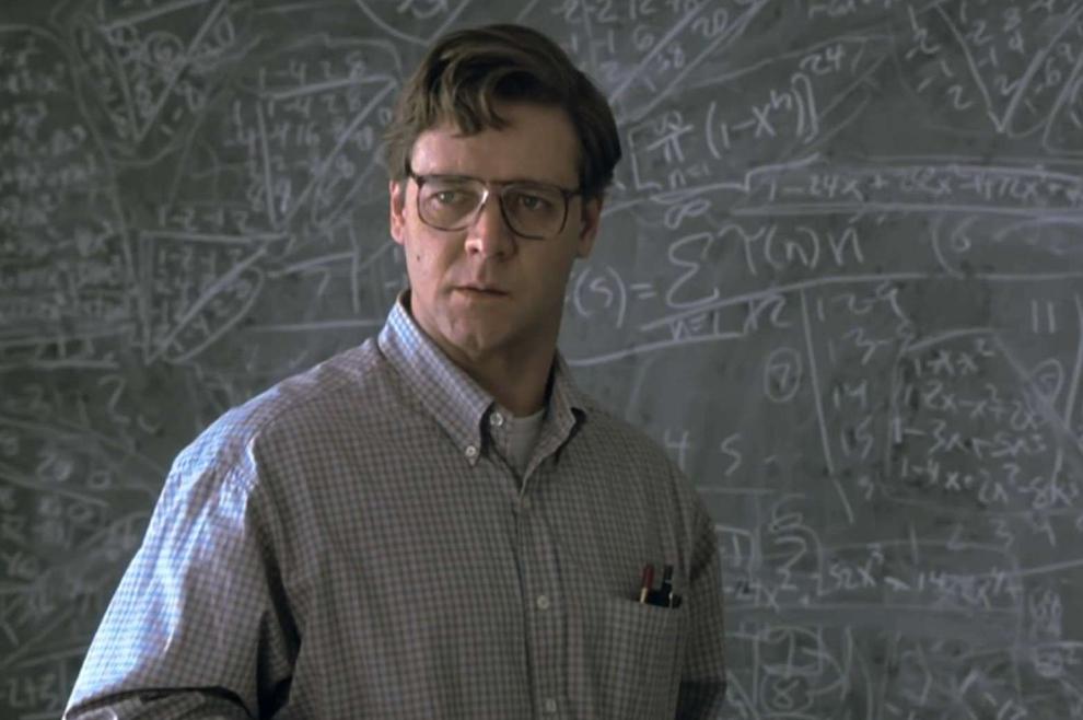 Evo kako je shizofrenija utjecala na život velikog matematičara i nobelovca